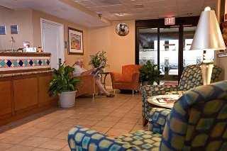 Hampton Inn Ft. Lauderdale-Cypress Creek