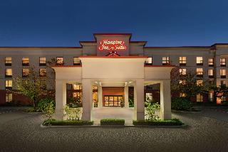 Hotel Hampton Inn & Suites By Hilton Langley-Surrey