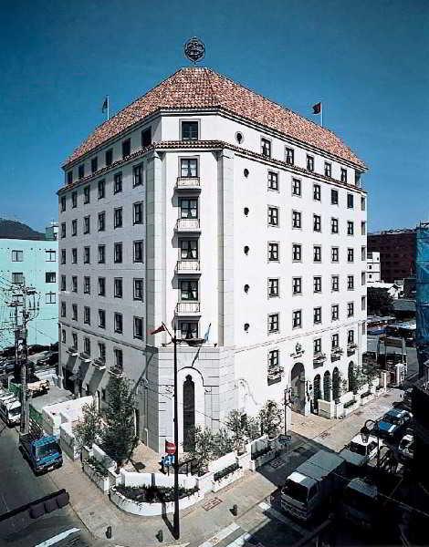 Monterey Nagasaki