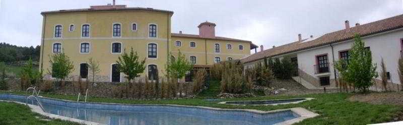 Villa Pinar De La Vidriera -