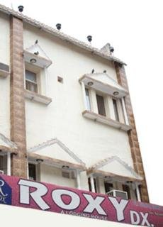 Roxy Deluxe Hotels & Resorts Delhi, India