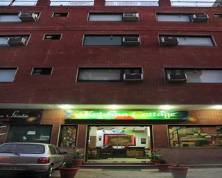 Hotel Krishna Gottage Hotels & Resorts New Delhi, India