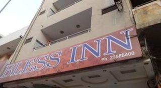 Bless Inn -