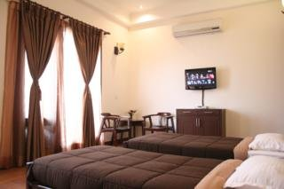 Hotel Star Inn Hotels & Resorts New Delhi, India