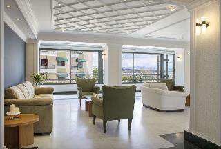 Aquamarina - hoteles en Atenas Costa
