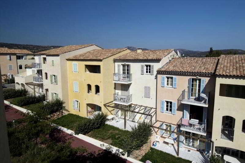 Le Jardin Du Golfe Plan De La Tour, France Hotels & Resorts