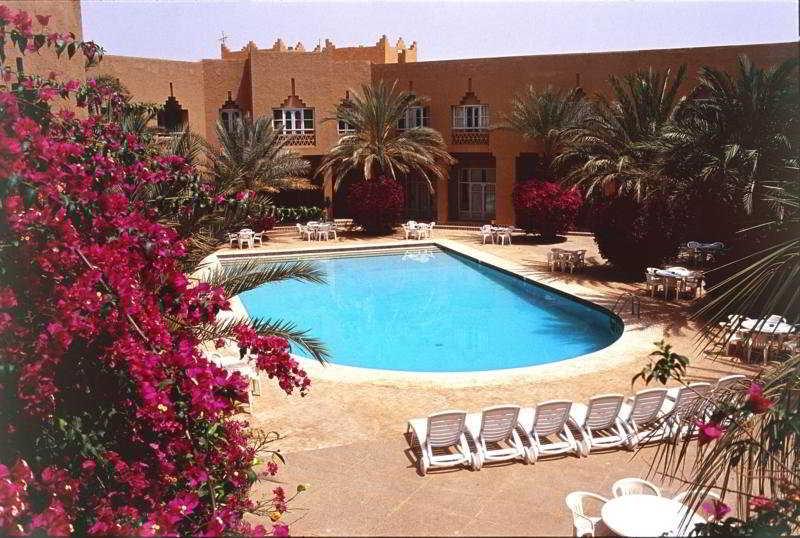 Erfoud le Riad Ex Riad salam Erfoud in Erfoud, Morocco