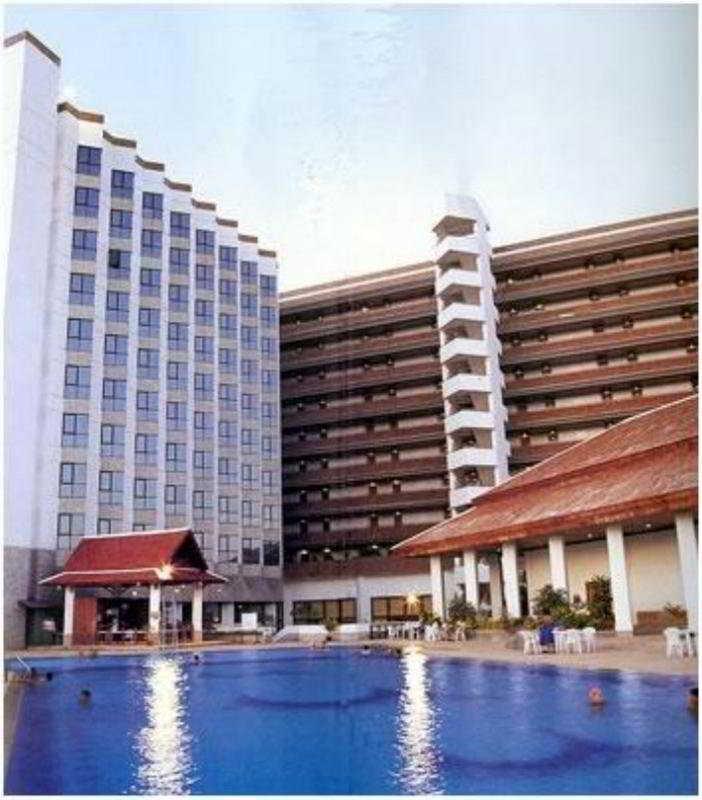 Napalai Hotel Udonthani Udon Thani, Thailand Hotels & Resorts