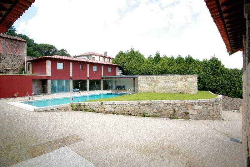 Hotel Rural Alves - Casa Alves De Torneiros Braga, Portugal Hotels & Resorts