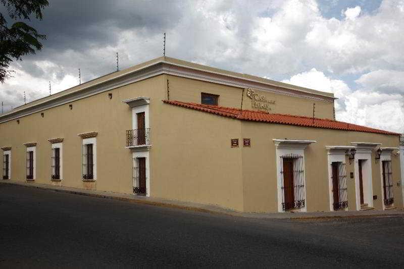 Casa De Las Flores Oaxaca, Mexico Hotels & Resorts