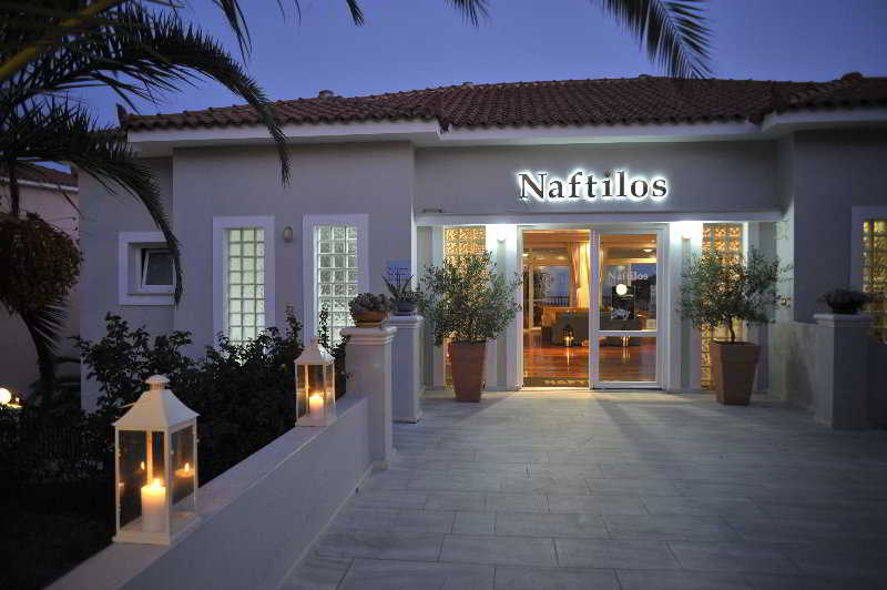 Naftilos Boutique Hotel