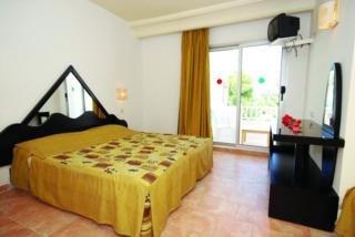 Hotel Cedriana -