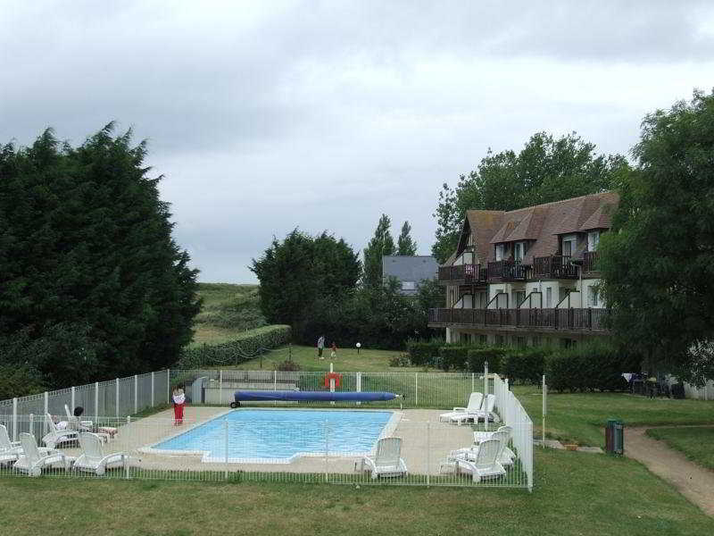 Green Panorama Cabourg, France Hotels & Resorts