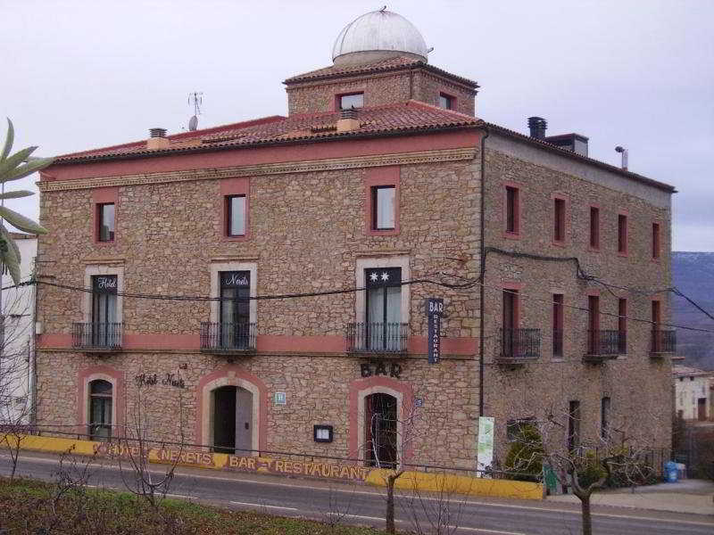 Hotel Nerets Vilamitjana, Spain Hotels & Resorts