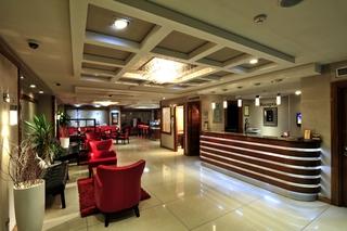 Istanbul Goldencity Hotel Beyoglu/istanbul, Turkey Hotels & Resorts