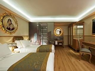 Sultania Hotel -