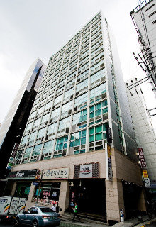 Seoul Residence in Seoul, South Korea