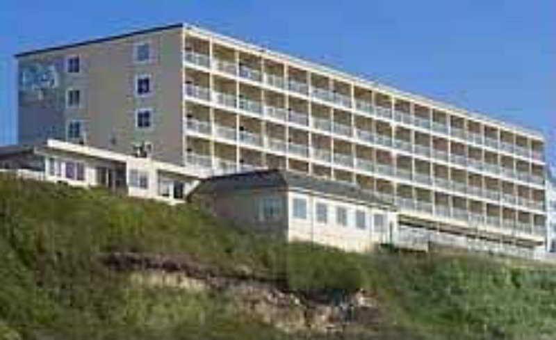 Elizabeth Oceanfront Suites, Ascend Collection