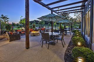 Hotel Hilton Garden Inn Akron Canton Airport Canton Viajes Olympia Madrid