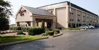 Hampton Inn Collinsville
