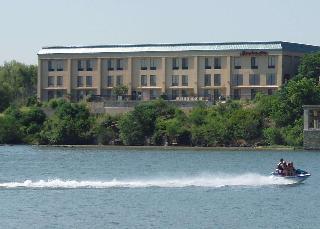 Hampton Inn Marble Falls-On The Lake