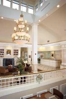 Hilton Garden Inn St. Louis- O´Fallon