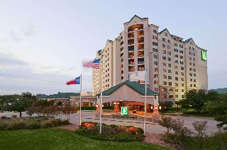 Embassy Suites Dallas-DFW Airport North Outdoor