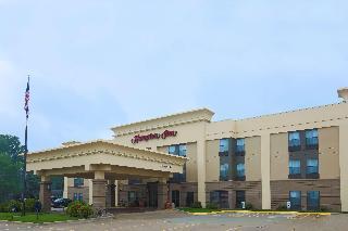 Hampton Inn Decatur/Forsyth