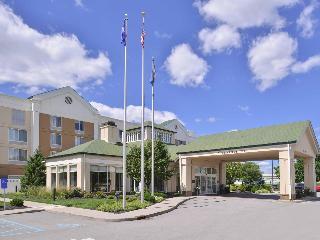 Hilton Garden Inn Indianapolis Carmel