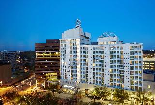 Doubletree By Hilton Washington DC/Silver Spring