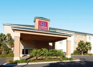 Comfort Suites At Eglin Air Force Base