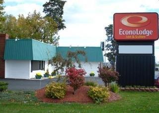 Econo Lodge 市中心酒店