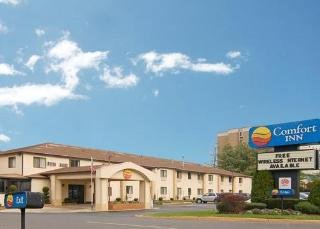 Days Inn by Wyndham Runnemede Philadelphia Area