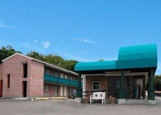 Econo Lodge Sharon Area