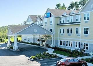 Comfort Inn & Suites Wilton Area