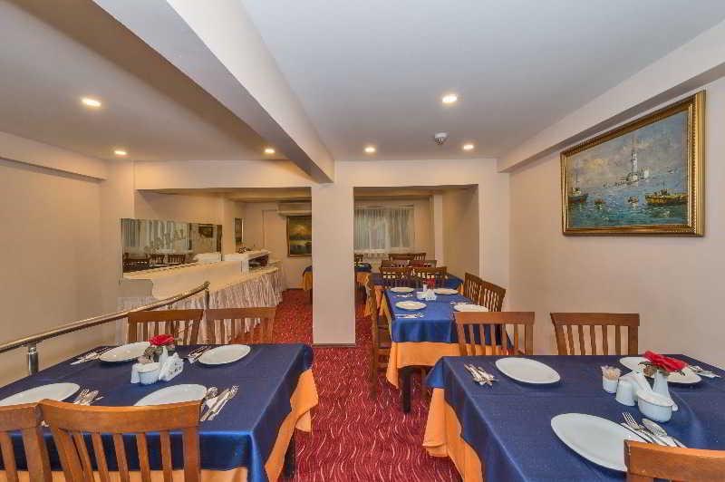Hotel Maral 1