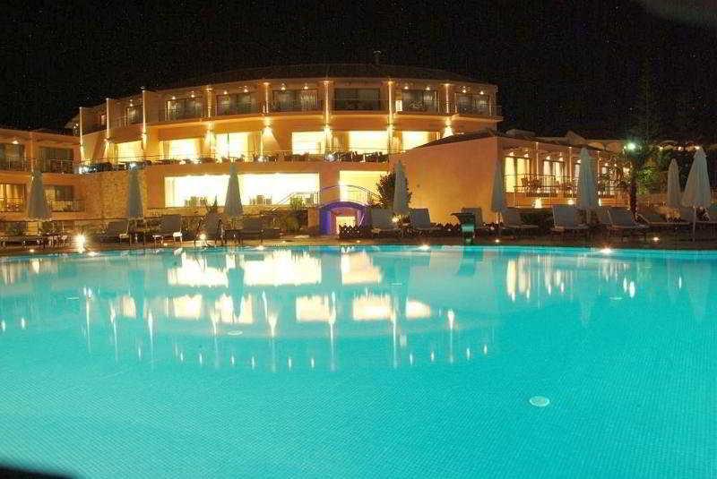 Hotel Ionian Emerald Resort