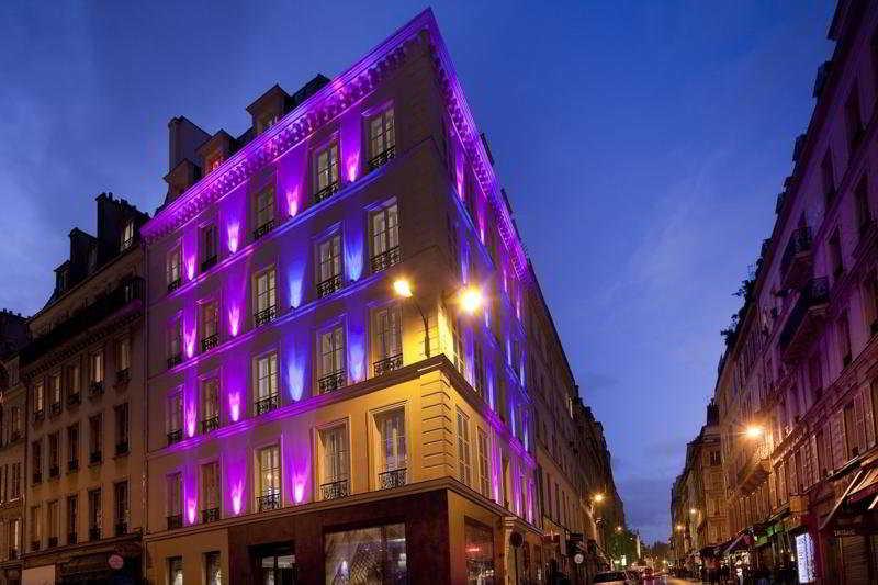 France city breaks find best value deals on holidays to for Secret design paris