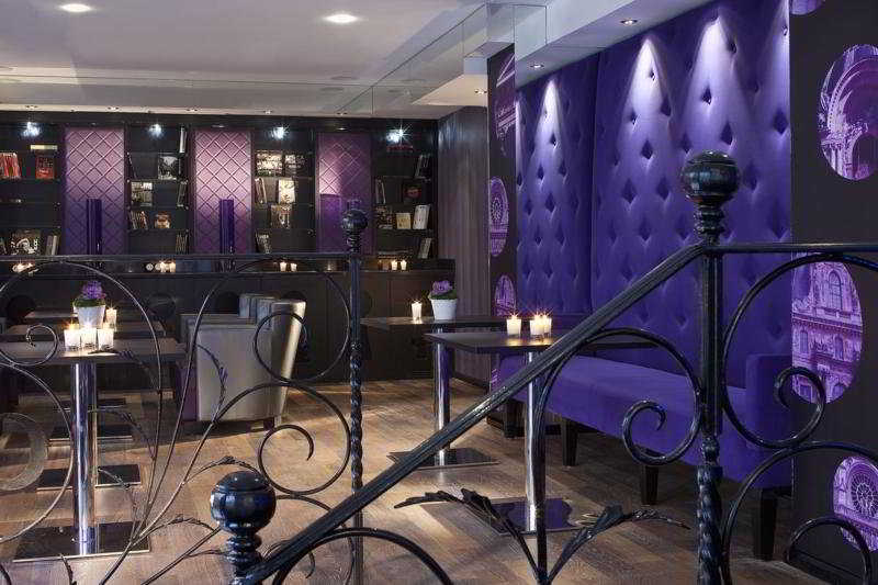 Secret De Paris-design Hotel:  Bar
