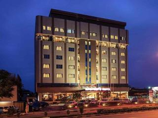 巴淡島美居酒店