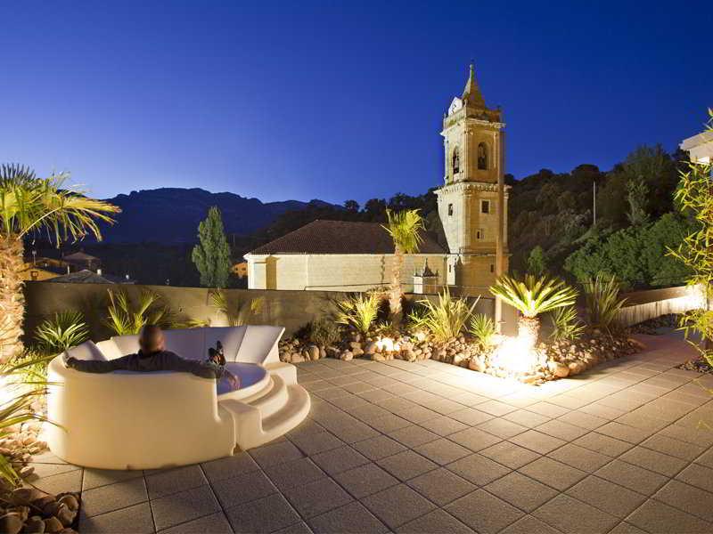 Hotel viura en villabuena de alava for Villabuena de alava