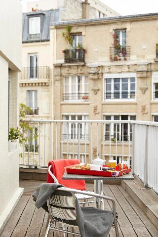 Mercure Paris Bastille Saint Antoine
