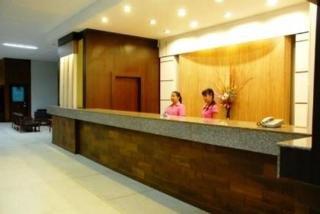 Ubon Hotel Ubon Ratchathani, Thailand Hotels & Resorts