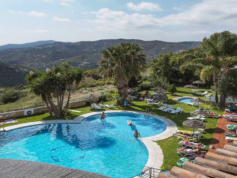 Precios y ofertas de hotel fin de a o hotel balc n de competa en c mpeta costa del sol - Casa para fin de ano malaga ...