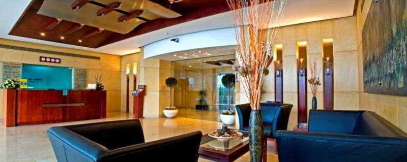 Al Faris 3 Deluxe Hotel Apartments -