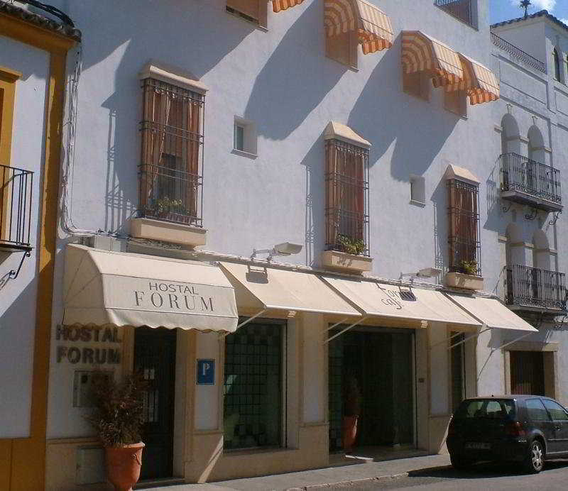 Hostal Forum Villa Del Rio, Spain Hotels & Resorts