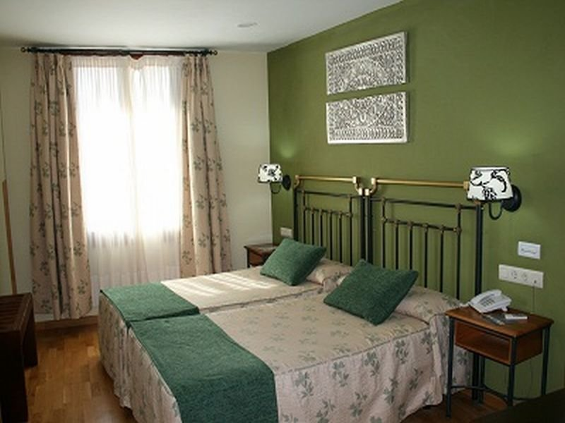 Hotel la casa mudejar hotel spa segovia viajes olympia madrid - Hotel casa mudejar segovia ...