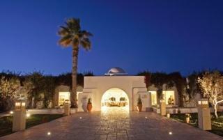 General - Hotel Seabel Rym Beach Djerba