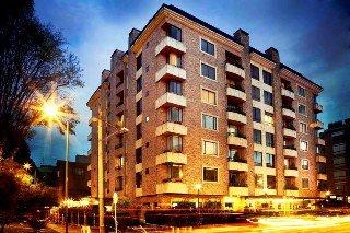 Hotel Suites 101 Park House