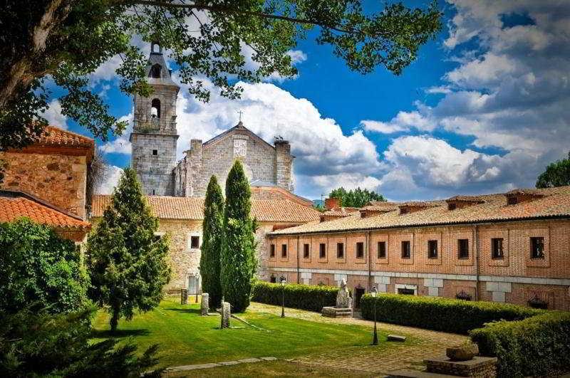 Sheraton Santa Maria del Paular